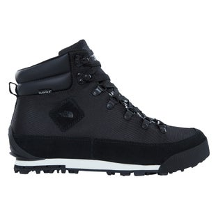 North Face Back To Berkeley Boots - TNF Black