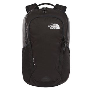 North Face Vault Backpack - Tnf Black