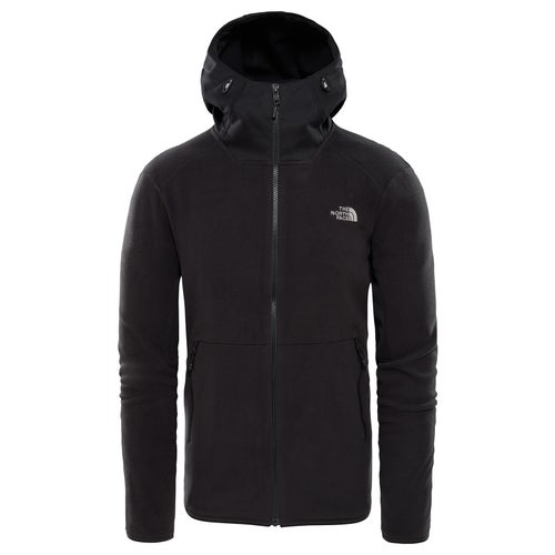 North Face Kabru Hoody - Tnf Black