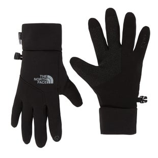 North Face ETIP Gloves - TNF Black