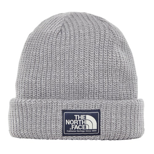 North Face Capsule Salty Dog Beanie - Mid Grey Tin Grey
