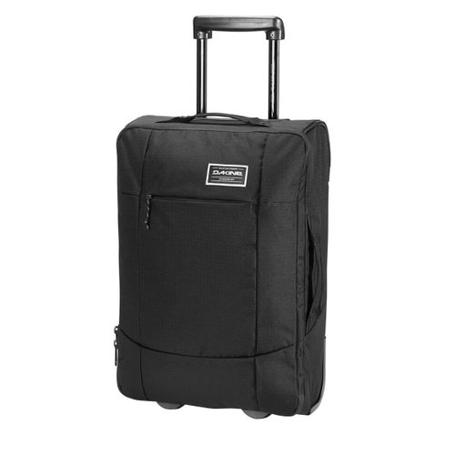 Dakine Carry On Eq Roller 40l Luggage - Black