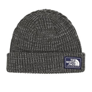 North Face Capsule Salty Dog Beanie - Graphite Grey Mid Grey