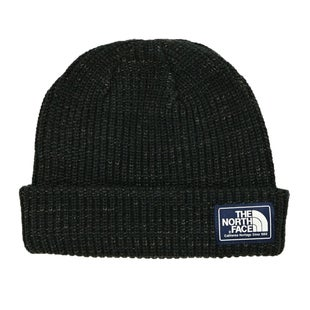 North Face Capsule Salty Dog Beanie - TNF Black