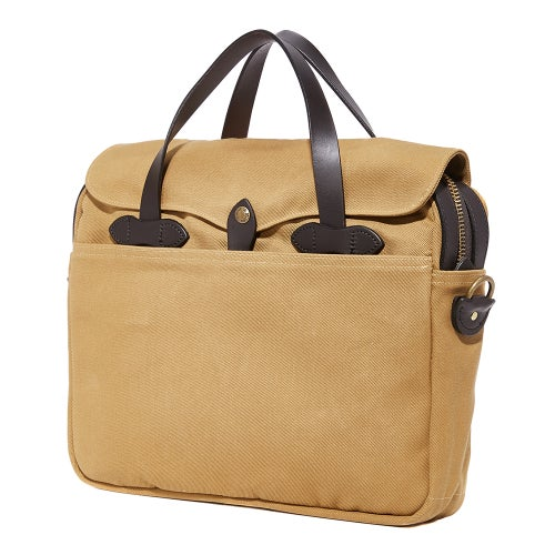 Filson Original Briefcase Bag - Tan