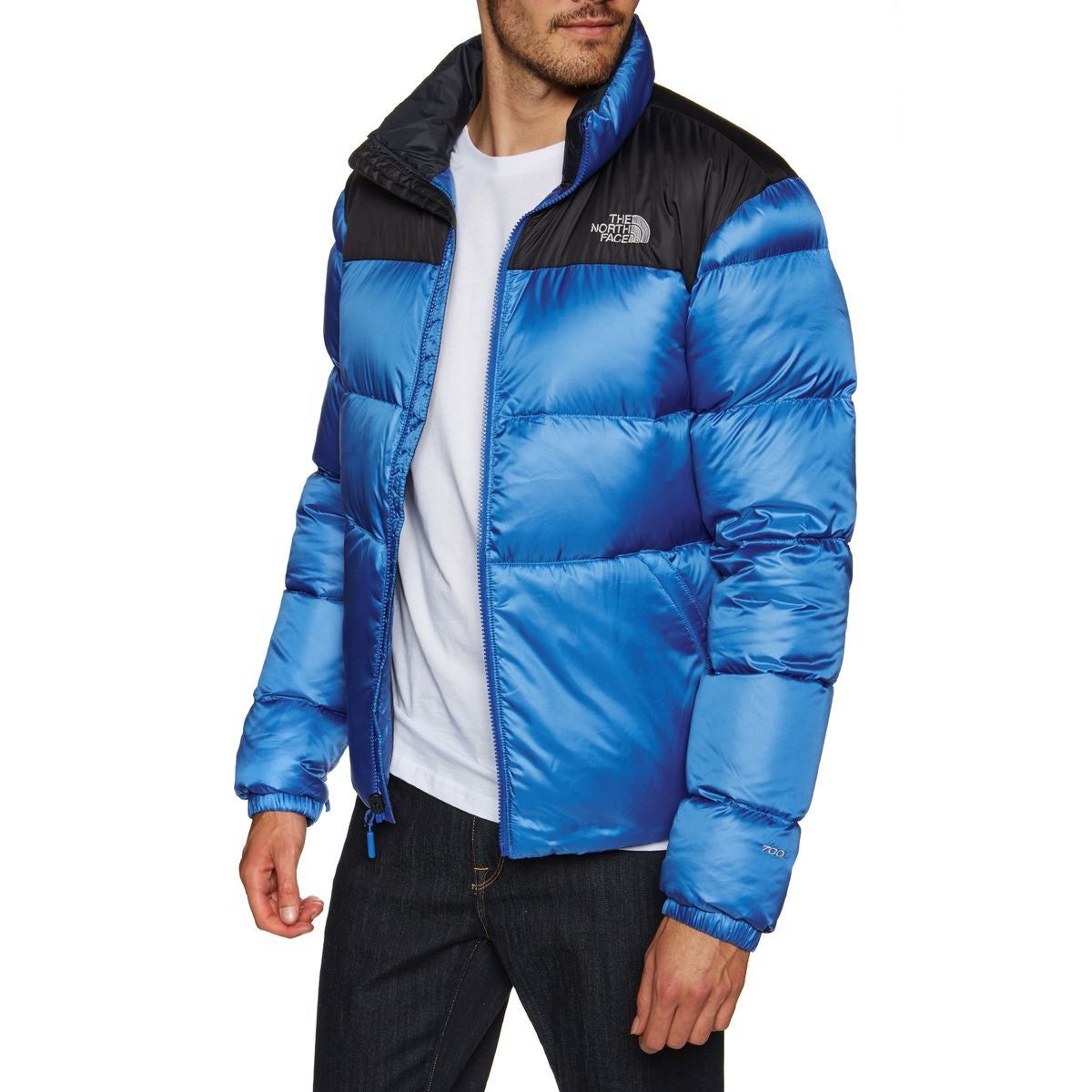 4609ba184 North Face Nuptse III Down Jacket available from Blackleaf