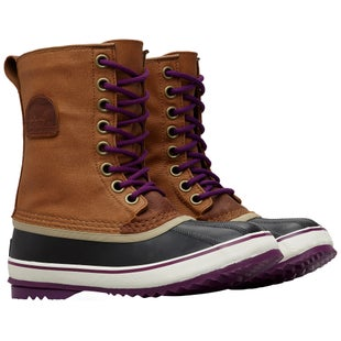 Sorel 1964 Premium Cvs Ladies Boots - Camelbrown
