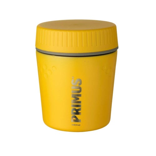 Primus TrailBreak Lunch Jug 400 Vacuum Flask - Yellow