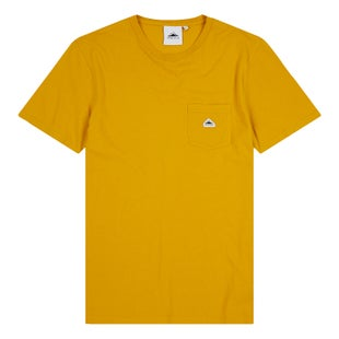 Penfield Lewis T Shirt - Golden Yellow