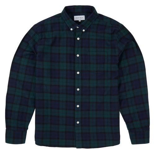 Penfield Young Shirt - Green