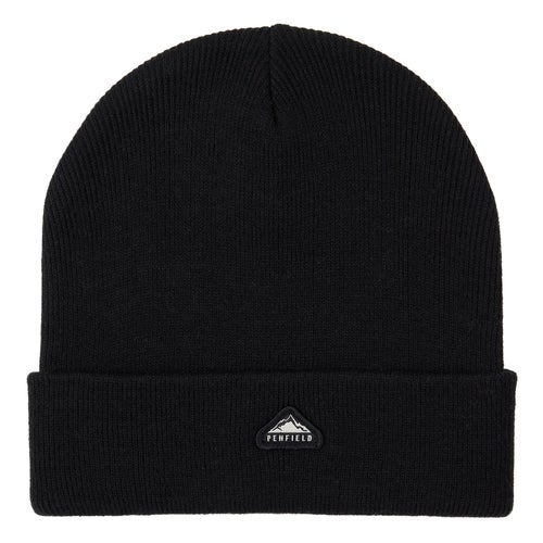 Penfield Classic Beanie - Black