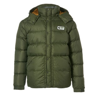 Rab Escape Andes Jkt Down Jacket - Army