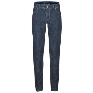 Marmot Cowans Slim Fit Jeans - Antique Wash