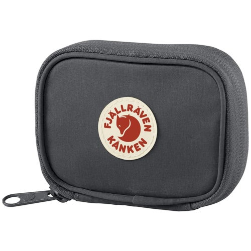Fjallraven Kånken Card Wallet - Super Grey