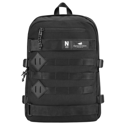 Alpine Division Nuzzi Backpack