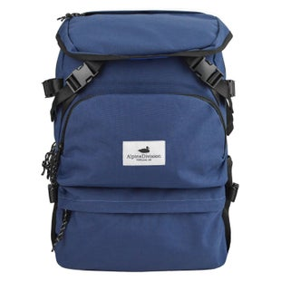 Alpine Division Timberline Backpack - Navy