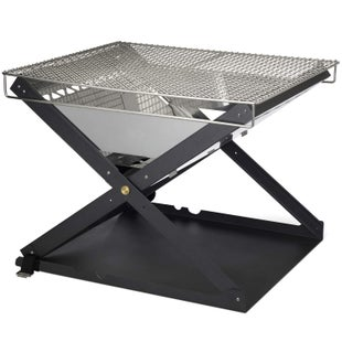Primus Kamoto Openfire Pit Large Cook System - N/a