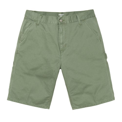 Carhartt Ruck Single Knee Walk Shorts - Dollar Green