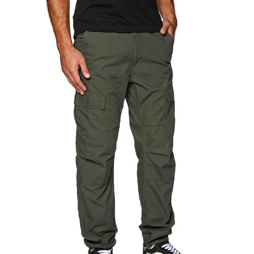 Carhartt Aviation Cargo Pants - Camo Laurel