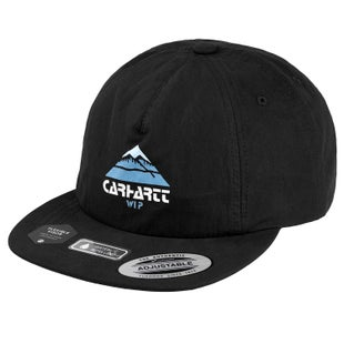 Carhartt Mountain Cap - Black