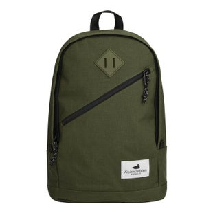 Alpine Division Eliot Backpack - Forest Green