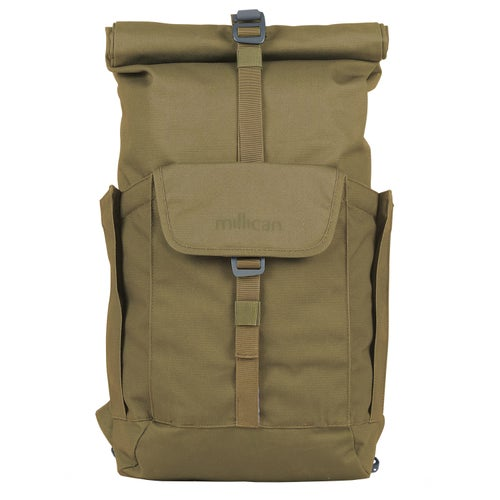 Millican Smith Roll Pack 15l Backpack - Moss