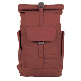Millican Smith Roll Pack 15l Wp Backpack - Rust