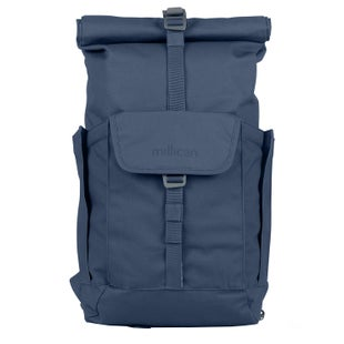 Millican Smith Roll Pack 15l Wp Backpack - Slate