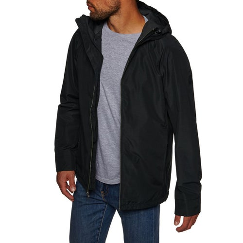 Timberland DV Ragged Mountain Packable Jacket - Black