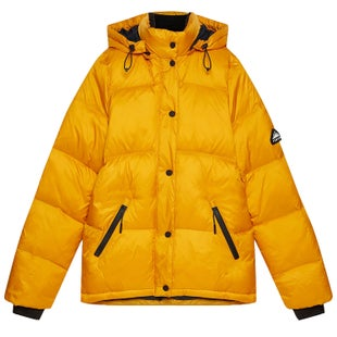 Penfield Equinox Down Jacket - Golden Yellow