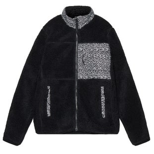 Penfield Mattawa Fleece - Black