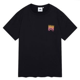 Penfield Caputo T Shirt - Black