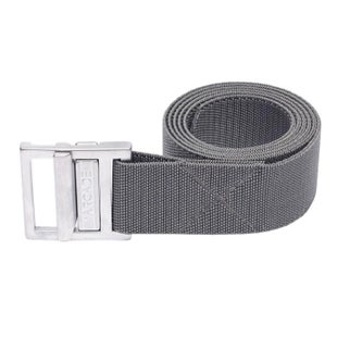 Arcade Belts The Guide Web Belt - Grey