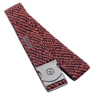 Arcade Belts The Static Web Belt - Black Red