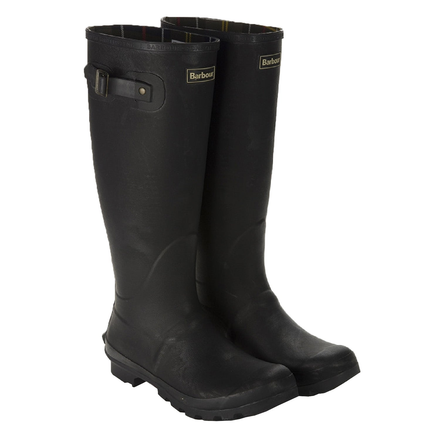 Barbour Bede Wellies