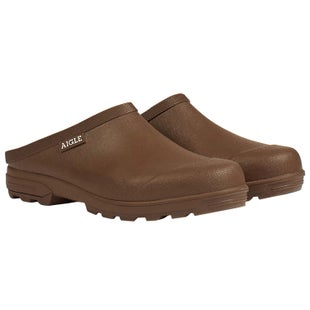 Aigle Limfor Slip On Shoes - Brun