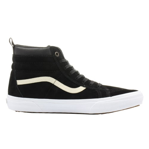Vans Sk8 Hi MTE Shoes - Black Night True White