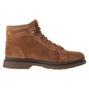 Sperry Watertown Ltt Boot Shoes - Dk Brown