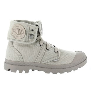 Palladium Us Baggy W F Boots - Rainy Day/string