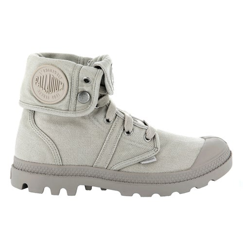 Palladium Us Baggy Boots - Rainy Day/string