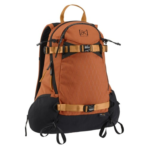Burton Ak Side Country 18l Backpack - Maui Sunset Heather