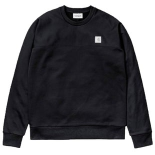 Carhartt Beta Track Sweater - Black
