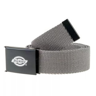 Dickies Orcutt Web Belt - Charcoal Grey