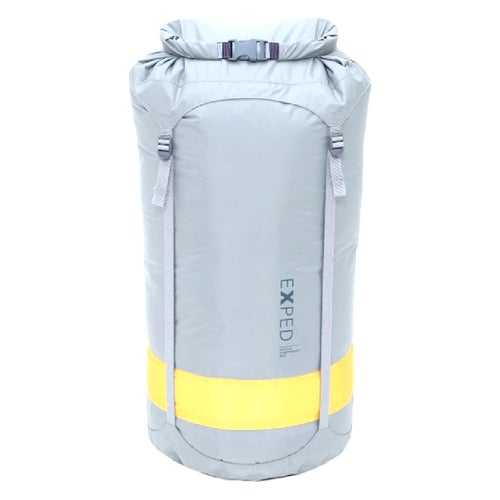 Exped VentAir Compression Large Stuff Sack - Granite Grey