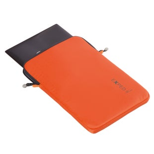 Exped Padded Tablet Sleeve 13in Tablet Case - Orange