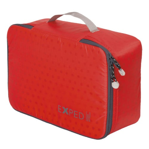 Exped Padded Zip Pouch Large Organiser