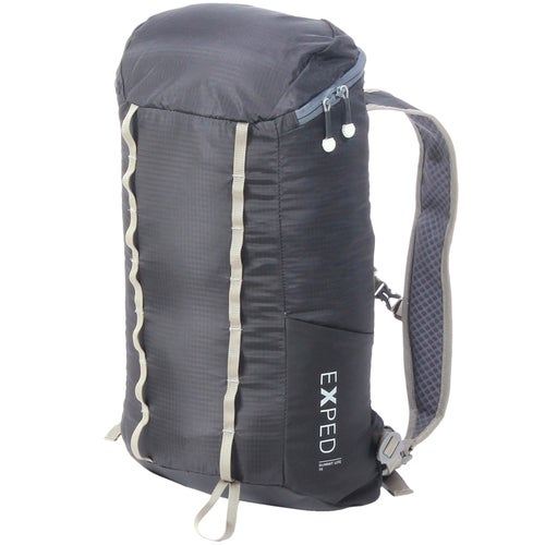 Exped Summit Lite 15L Backpack - Black