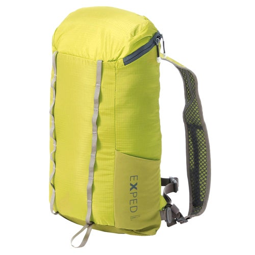 Exped Summit Lite 15L Backpack - Lichen Green