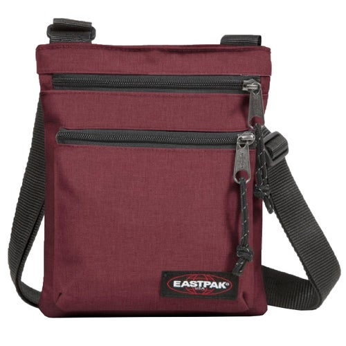 Eastpak Rusher Bag - Crafty Wine
