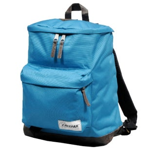 Eastpak Hepper Backpack - Into The Out Blue